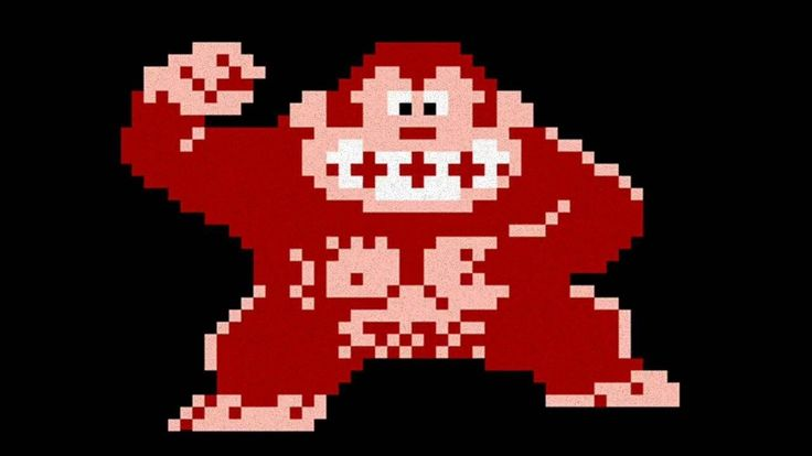 Donkey Kong, Halo, Pokemon, Street Fighter Honored in Hall of Fame