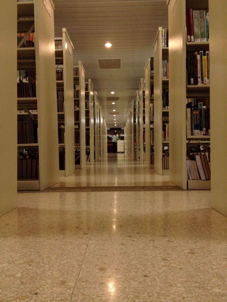 Simetría.  clase de fotografía y edición de vídeo  Biblioteca Universidad San Buenaventura