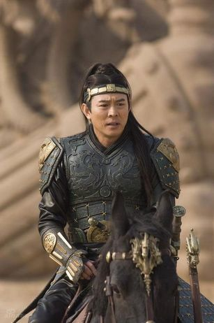Jet Li Pictures - Rotten Tomatoes
