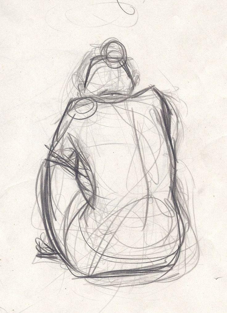 Een schets is een niet uitgewerkte tekening, vaak bedoeld om iets op een eenvoudige manier duidelijk te maken. Het is een vorm van studie.