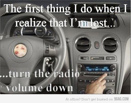 I thought I was the only one that did this! Hahaha!  So ME!