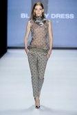 Blacky Dress - Berlin - Womenswear - Spring Summer 2013 - Sfilate per stagione (165 Foto) - FashionMag.com Italia