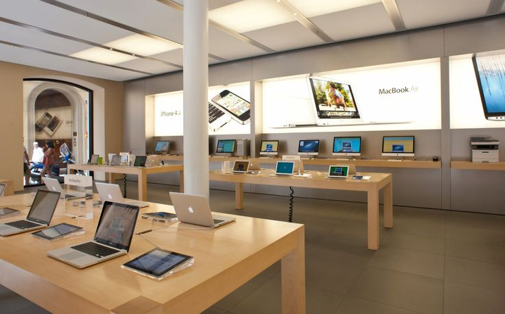 'ifo Apple Store' creator Gary Allen, Apple's biggest fan, dies aged 67