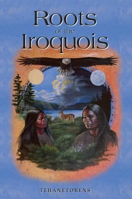 At one time the Iroquois Confederacy controlled a territory larger than the whole of Europe. Tehanetorens chronicles the pioneering experiment in democracy that stood as a model for a fledgling American government.
