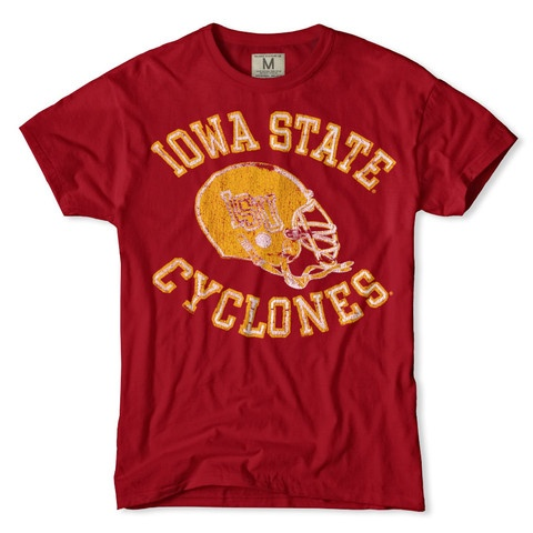 ISU Football T-Shirt