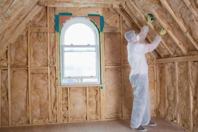 What is the Average Cost of Spray Insulation?