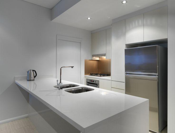 Modern Suite with 2 Bedrooms #Zetland #Sydney #Accommodation #Luxury #Meriton