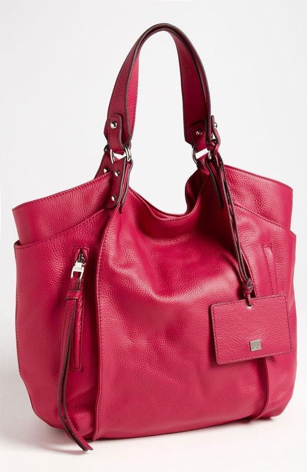 Pink Handbag Done Right