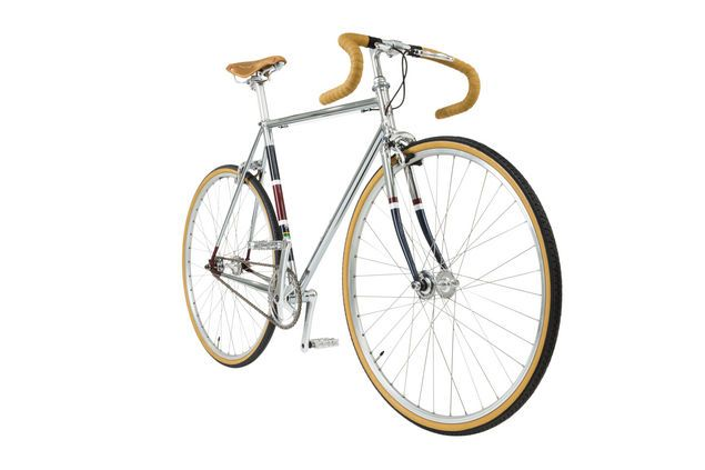 Cooper Sebring Seebring II - knackig gestylt bei finest-bikes in ...