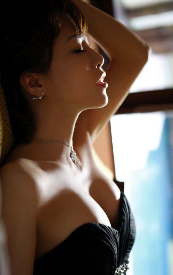 Opinion Shaku yumiko japanese girls sorry, that