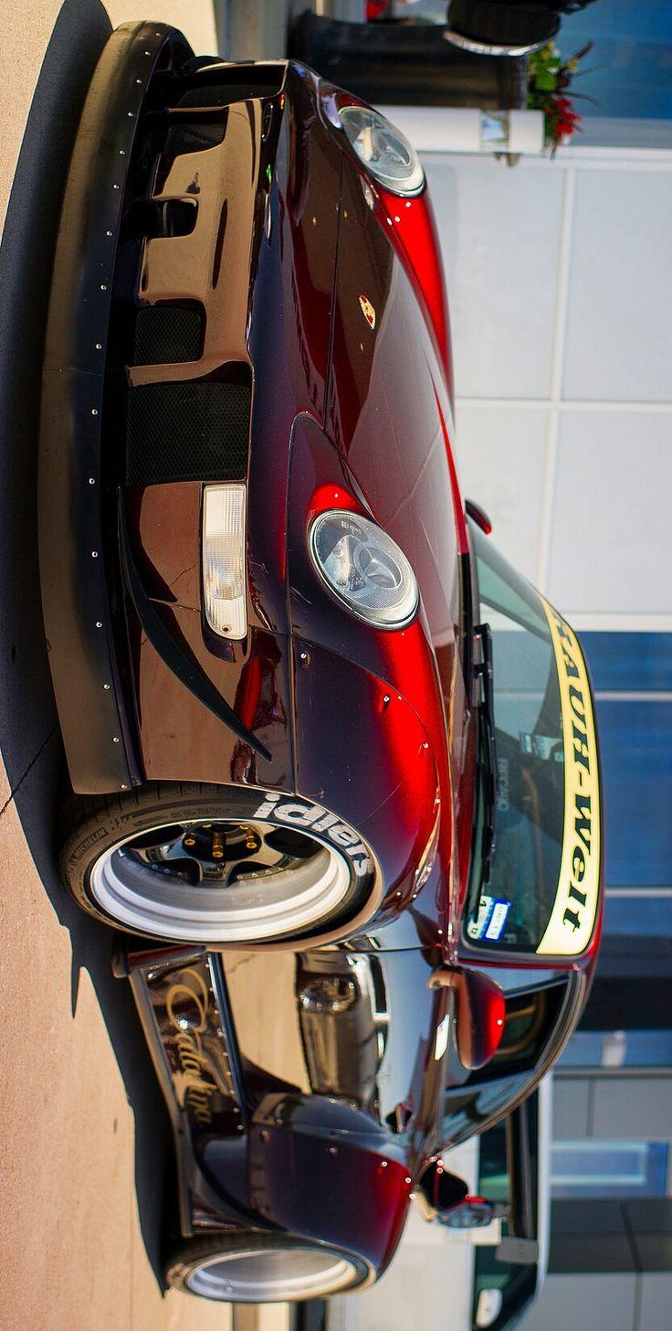 (°!°) RAUH-Welt Porsche 911