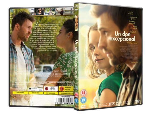 EVO+ CARATULAS | Covers, Caratulas de Dvd y Blu-ray Con aspecto profesional