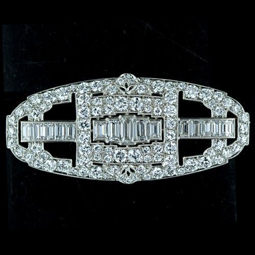 Art deco jewelry very chic i 39 d wear that pinterest for Deco 6 brumath