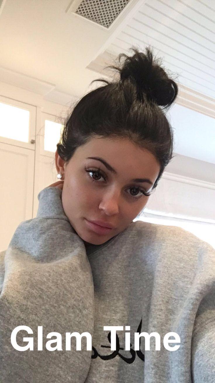 Kylie Jenner 01/10/17