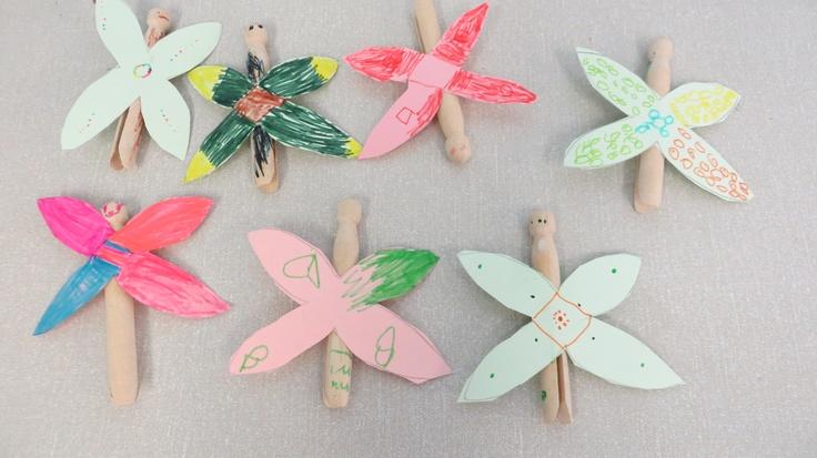 Butterflies (May 2013)