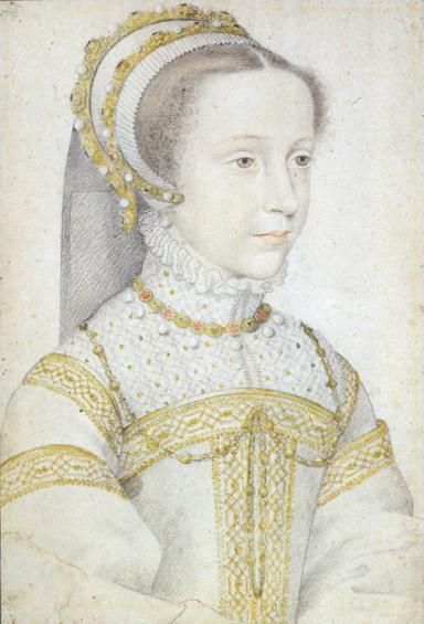 YoungMaryStuart - Maria da Escócia – Wikipédia, a enciclopédia livre