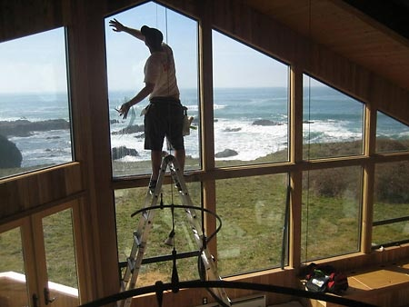 Eliminate Hassle Have Your Window Film Professionally Installed By Budget Blinds Window Film