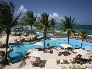 The Magdalena Grand Beach & Golf Resort in Tobago is a stunning 4-star resort. Stay 7 nights for £769pp and save £360!
