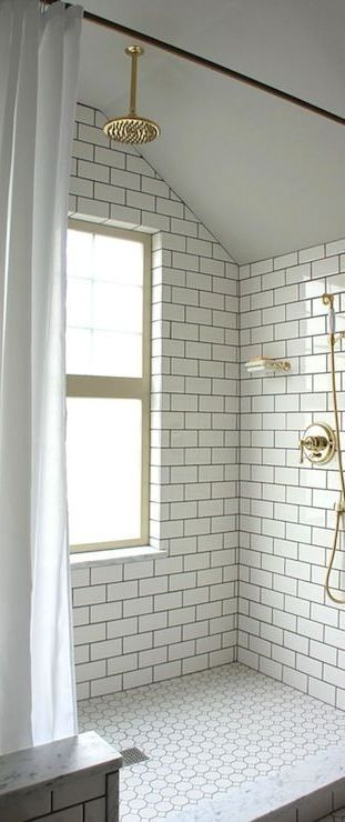 Making Your Bathroom Look Larger With Shower Curtain Ideas, #best #shower #curtains Tags: shower curtains ideas,  shower curtain ideas for small bathrooms,  shower curtain ideas for tall ceilings,  shower curtain ideas for slanted ceiling,  shower curtain ideas for bathroom