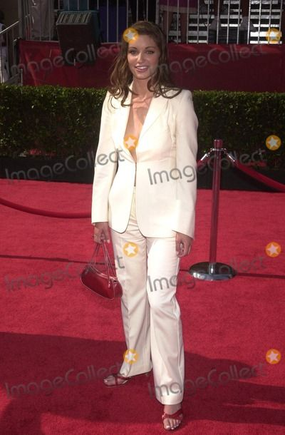 Bianca Kajlich Photo - Bianca Kajlich at the ESPY Awards at the Kodak Theater Hollywood CA 07-10-02