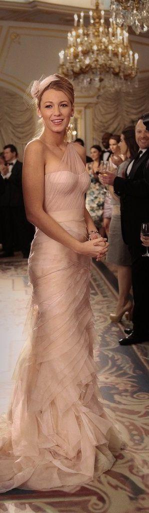 Fashion - vestido de festa nude... com essa cor você arrasa e a cor está super na moda!