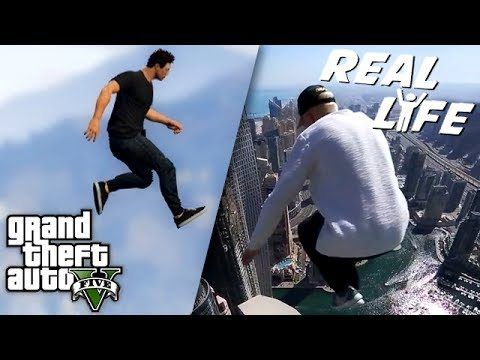 #VR #VRGames #Drone #Gaming GTA 5 VS REAL LIFE 5 ! (enjoyable, fail, stunt, ...) Alexlxl68, Delire GTA 5, Epic, fail, Fun, Funny, funny vr fails, grand theft auto v, GTA 5, gta 5 in real life, gta 5 irl, GTA 5 Online, gta 5 pc, GTA 5 VS REAL LIFE, Gta v, vr fails, vr fails rock climbing, vr funny, vr funny clips, vr funny fails, vr funny moments, vr funny video, vr movies, vr movies on netflix, vr scary 360, vr scary games, vr scary roller coaster, vr videos #Alexlxl68 #Del