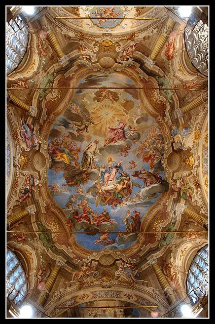 baroque oratorio - photo #23