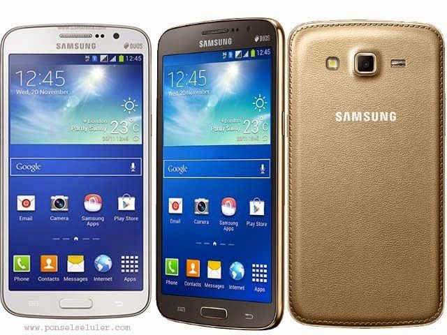 Samsung Grand Duos 2