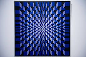 Just because it's beautiful - Victor Vasarely