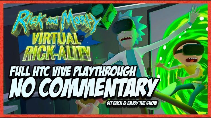 #VR #VRGames #Drone #Gaming Rick and Morty Simulator: Virtual Rick-ality HTC Vive   FULL Playthrough (NO COMMENTARY) Rick and Morty Simulator Full No Commentary, rick and morty simulator no commentary, Rick and Morty Simulator Vive No Commentary, rick and morty virtual reality No Commentary, Rick and Morty VR Full Playthrough No Commentary, rick and morty vr no commentary, rick and morty vr walkthrough, Virtual Rick-ality FULL Playthrough, Virtual Rick-ality FULL Playthrough
