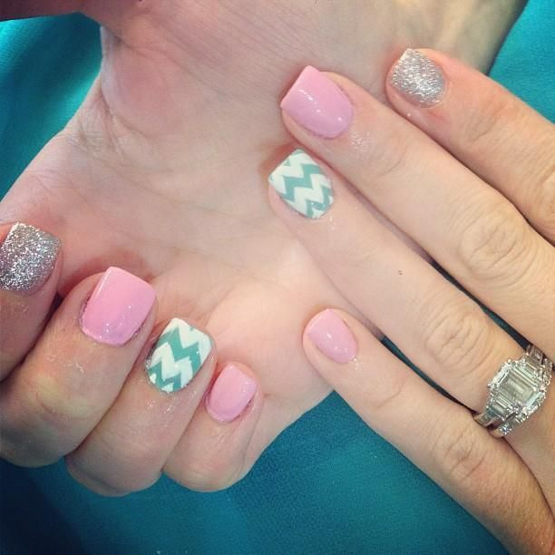 Such Cute Nails