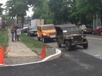 La Willys dopo 70 anni di vita attraverso le strade degli USA sta tornando nello stabilimento di Toledo – Ohio