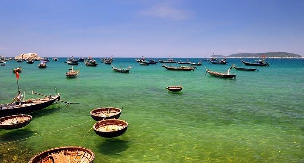 Cham Island is near Hoi An ancient town, an adventure tour to this island to have more exploration of ecological site in small islands. Description from vietlongtravel.com. I searched for this on bing.com/images