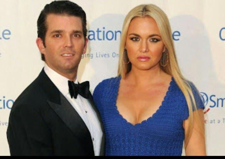Divorce Tips To Get Through And Beat The Stress Divorce Wife Vanessa Trump Trump Jr