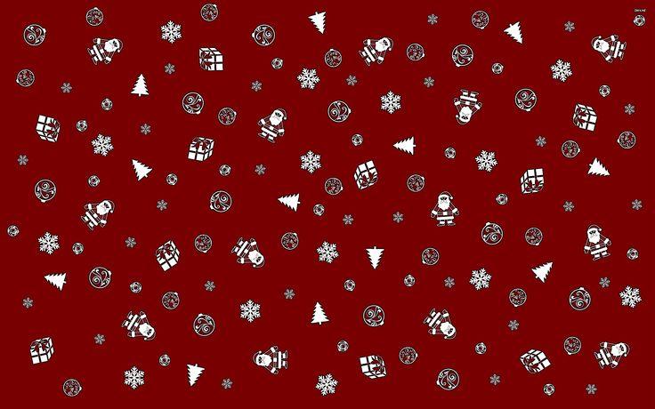 Wallpaper Cadouri De Craciun In Linux Mint