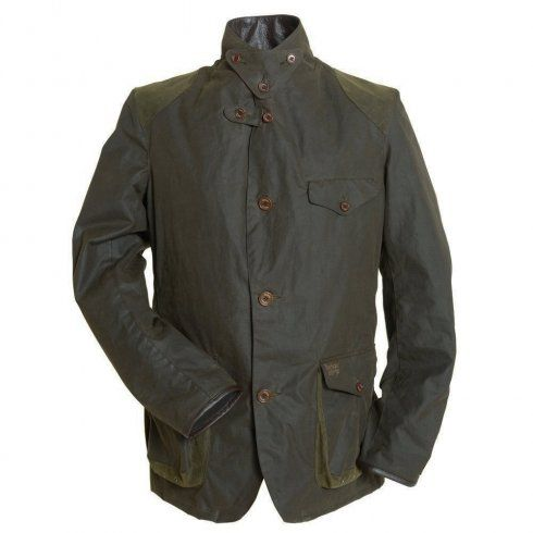 Barbour To Ki To | As worn by James Bond in Skyfall.