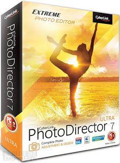 Lisans Bul: CyberLink PhotoDirector 7 Ultra Key Serial