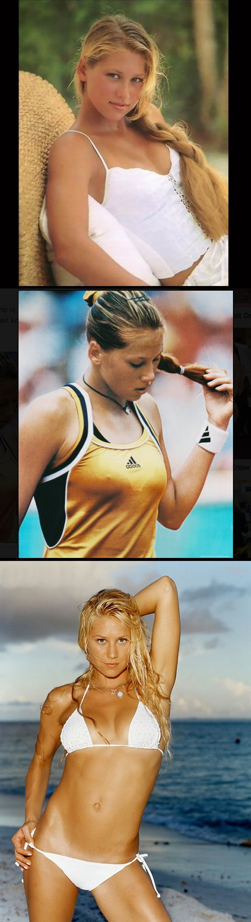 Commit error. Anna kournikova breast size agree