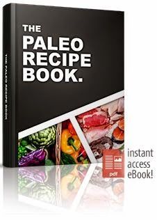 Brand New Paleo Diet Cookbook With Over 370 Recipes