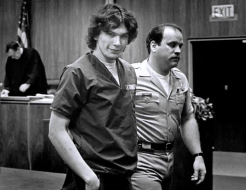 the criminal history of richard ramirez Police identified the man as longtime criminal richard ramirez and flooded the media with his name and image  richard jordan (dune,  as richard ramirez,.