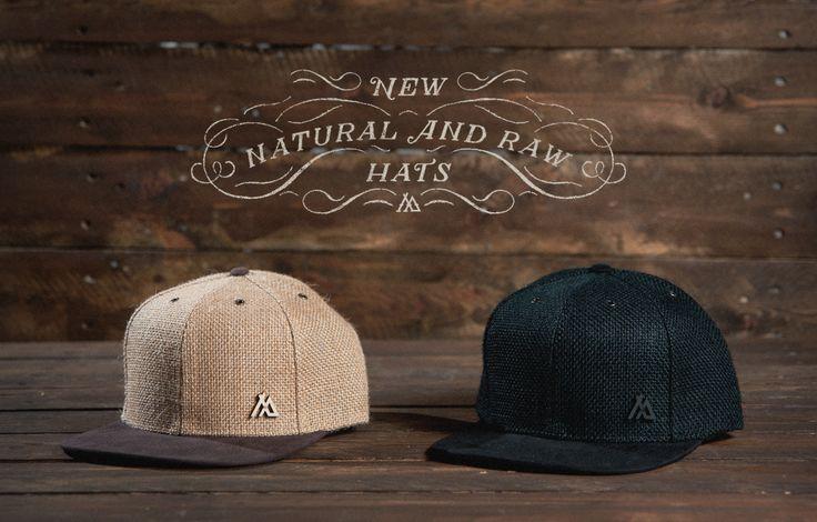 JUTE Hats www.tsmn.cc