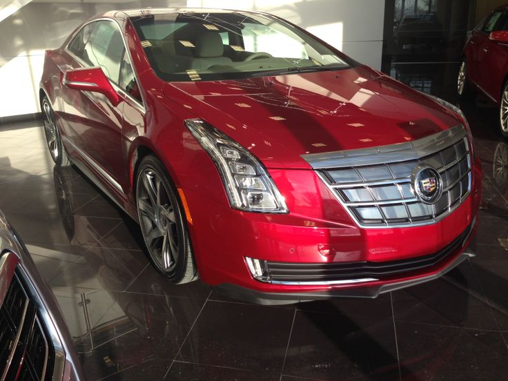 9 best cadillac elr images on pinterest cadillac autos and cars