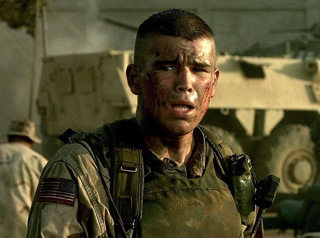 Black Hawk Down by Mark Bowden | 23 Books You Need To Read Before Watching The Movie Versions | Best