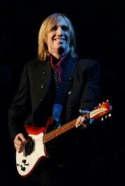 Tom Petty was born on October 20, 1950 in Gainesville, Florida, USA as Thomas Earl Petty.