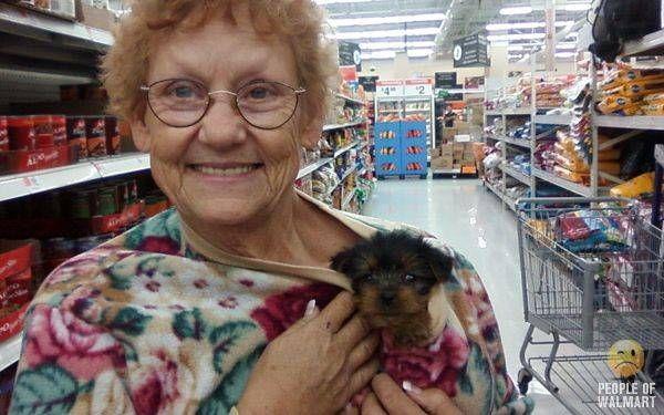 walmart people 07 People Of Walmart   Part 04