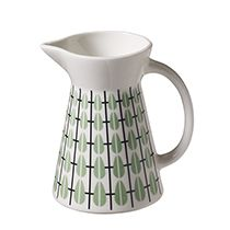 Super Living Olivia Milk Jug Danish Design