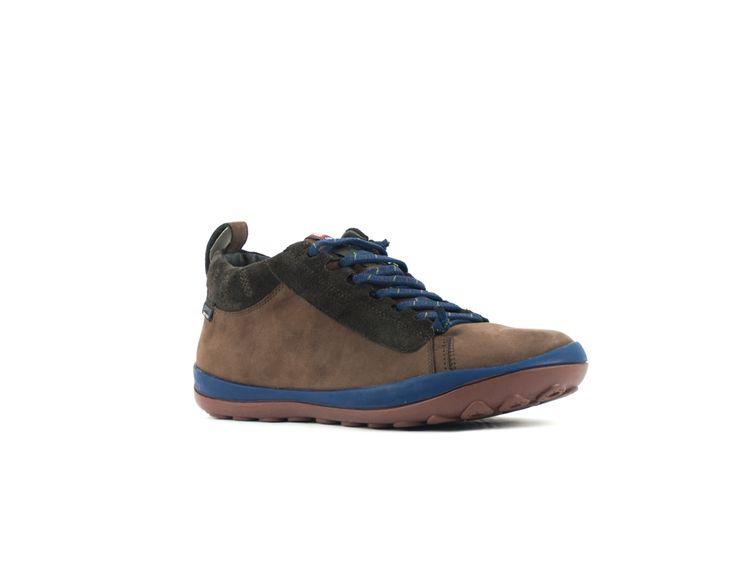 Zapato - Camper - 36544025 - www.moksin.com