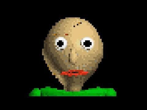 Baldi's Basics FULL GAME | videos | Scary games, Games
