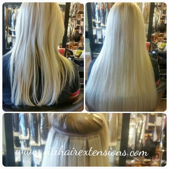 Human Hair Extensions Melbourne CBD#MicroWefts
