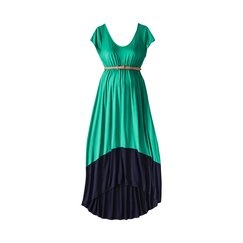Liz Lange® for Target® Maternity Short-Sleeve Maxi Dress - Thinking this for baby G's shower next month!